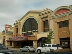 Maya Cinema 2