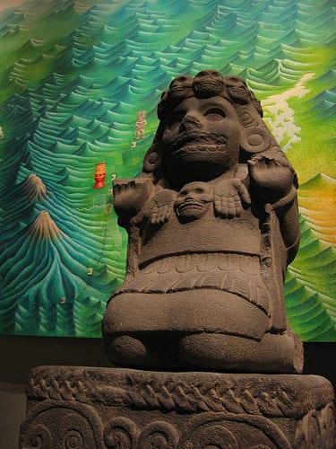 Tenochtitlan photo