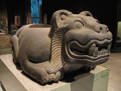 Aztec photo