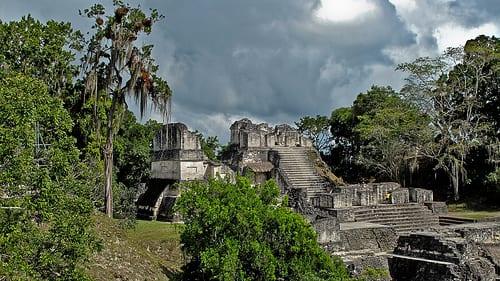 Tikal Guatemala photo