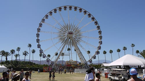 Coachella photo