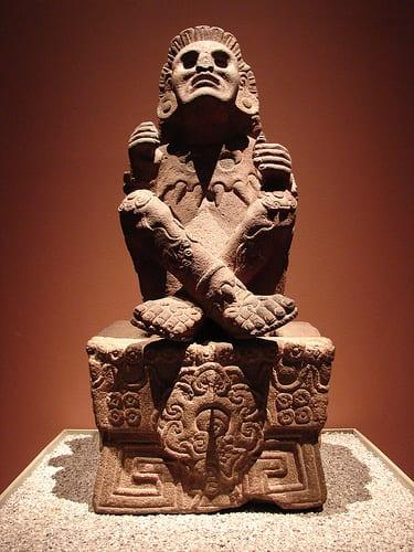 The Aztec People photo