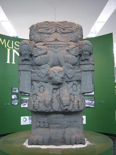 Aztec Culture photo