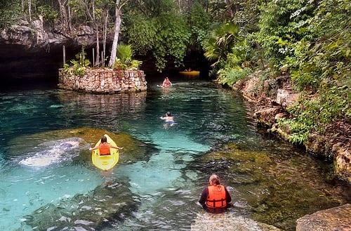 Cenotes photo