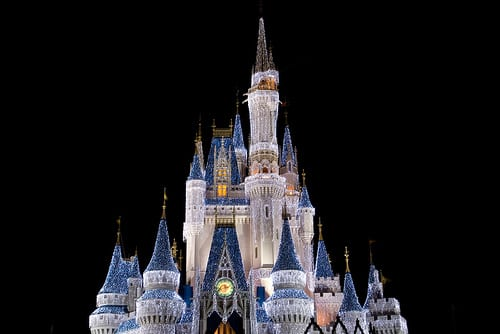 Walt Disney World photo