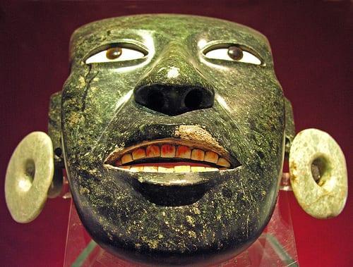 The Aztec Empire photo